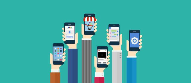 smartphone customers