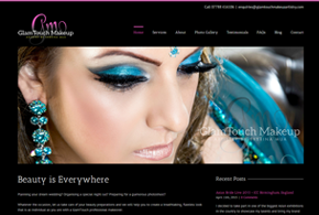 GlamTouch Makeup